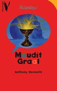 Anthony Horowitz - .