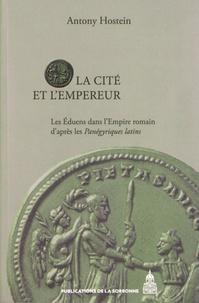 Rhonealpesinfo.fr La Cité et l'Empereur - Les Eduens dans l'Empire romain d'après les Panégyriques latins Image