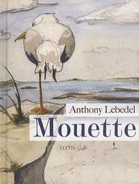 Anthony Lebedel - Mouette.