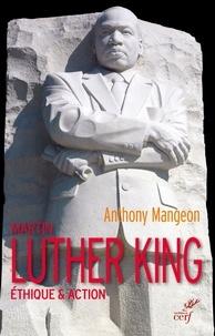 Téléchargement gratuit de livres audio pour kindle Martin Luther King par Anthony Mangeon (French Edition) PDF
