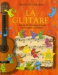 Anthony Marks et Simone Abel - La Guitare - Plus de 40 morceaux à jouer et à écouter sur Internet.
