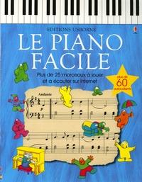 Accentsonline.fr Le piano facile Image