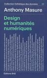 Anthony Masure - Design et humanités numériques.