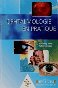 Ophtalmologie en pratique - Anthony Pane   Showmesound.org