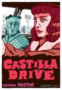 Anthony Pastor - Castilla drive.
