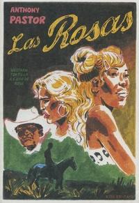 Histoiresdenlire.be Las Rosas Image