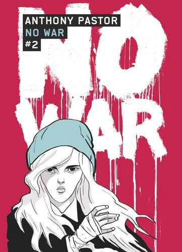 No War Tome 2