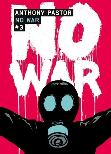 No War Tome 3