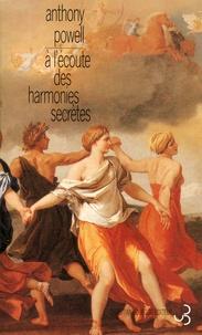 Anthony Powell - La Danse de la vie humaine Tome 12 : A l'écoute des harmonies secrètes.