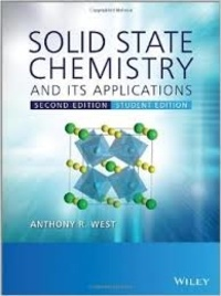 Galabria.be Solid State Chemistry and its Applications Image