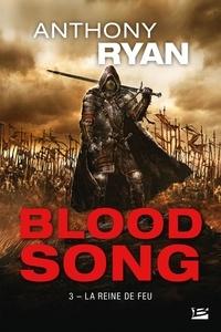 Téléchargement gratuit d'ebooks epub mobi Blood Song Tome 3 in French