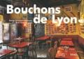 Anthony Serex - Bouchons de Lyon.