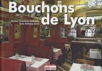 Anthony Serex et Véronique Vedrenne - Bouchons de Lyon.