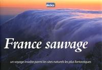 Anthony Serex - France Sauvage.