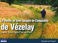 Feriasdhiver.fr Le chemin de Saint-Jacques-de-Compostelle de Vézelay jusqu'à Saint-Jean-Pied-de-Port Image