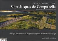 Sacrés chemins de Saint-Jacques de Compostelle- Le Puy-en-Velay, Vézelay, Tours, Arles, Camino Frances - Anthony Serex   Showmesound.org