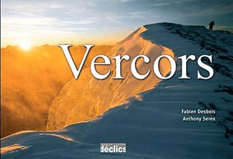 Anthony Serex - Vercors.