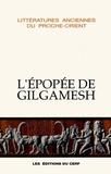 Anthony Shaffer et R Tournay - L'Epopée de Gilgamesh.