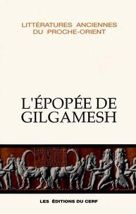 Histoiresdenlire.be L'Epopée de Gilgamesh Image