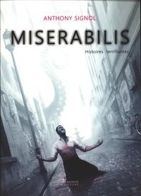 Galabria.be Miserabilis - Histoires terrifiantes Image