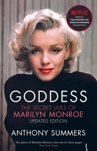 Anthony Summers - Goddess - The Secret Lives of Marilyn Monroe.