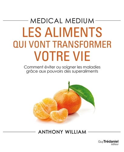 Medical Medium - Anthony William - 9782813217240 - 16,99 €