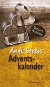 Anti-Stress-Adventskalender.