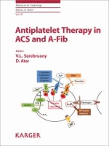 Antiplatelet Therapy in ACS and A-Fib.