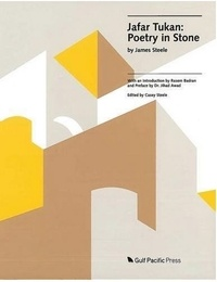 Antique collector's club - Jafar Tukan poetry in stone.