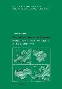 """Antisemitismus in Litauen - Christen, Juden und die """"Emanzipation"""" der Bauern (1889-1914)."""
