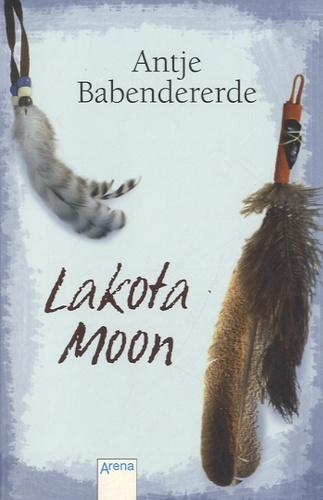 Antje Babendererde - Lakota Moon.