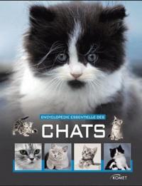 Antje Breuer - Encyclopédie essentielle des chats.