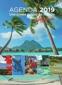 Antoine - Agenda Une année autour du monde avec Antoine.