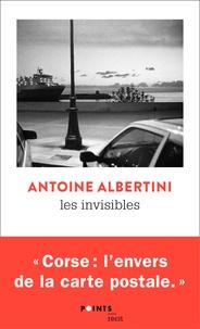 Histoiresdenlire.be Les invisibles - Une enquête en Corse Image