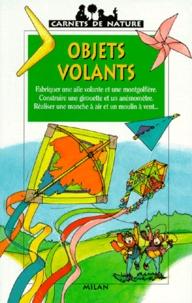 Antoine Alvarez - Objets volants.
