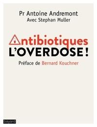 Ucareoutplacement.be Antibiotiques - L'overdose Image