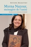 Antoine Arjakovsky - Myrna Nazour, messagère de l'unité des chrétiens - Entretien sur le événements de Soufanieh, Damas.