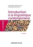 Antoine Auchlin et Jacques Moeschler - Introduction à la linguistique contemporaine - 4e éd..