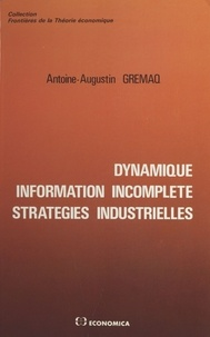 Antoine-Augustin Gremaq - .