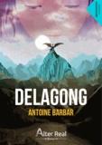 Antoine Barbar - Delagong.