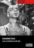 Antoine Barde et Pierre Jauniaux - Rammstein - Les Crasheurs de feu.