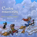 Antoine Bauza - Contes ensorcelés - Volume 2.