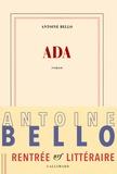 Antoine Bello - Ada.