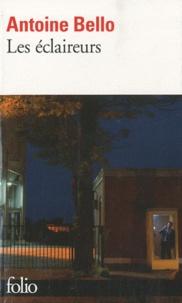 Téléchargez des livres électroniques gratuits pdf Les éclaireurs 9782070437733 FB2 (Litterature Francaise)