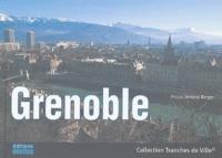Antoine Berger et Florence Albe - Grenoble.