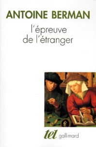 Antoine Berman - .