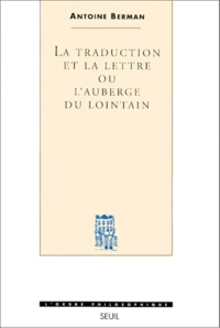 Histoiresdenlire.be La traduction et la lettre ou L'auberge du lointain Image