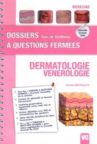 Dermatologie Vénérologie.pdf