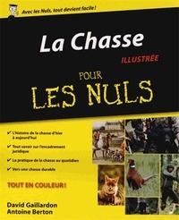 La chasse pour les Nuls - Antoine Berton pdf epub