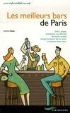 Antoine Besse - Les meilleurs bars de Paris.